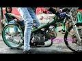 JUPITER Z 130cc Rangkanya Mirip SATRIA FU, drag bike thumbnail