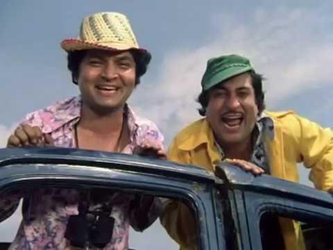 Chhailla Babu - Part 11 Of 14 - Rajesh Khanna - Zeenat Aman - Superhit Bollywood Movies video