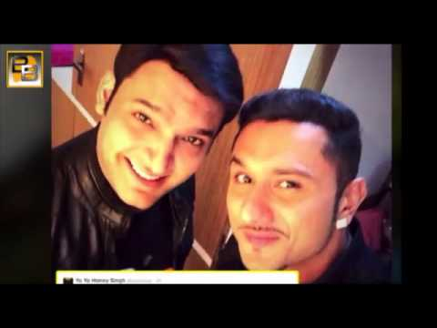 Honey Singh Abuse Kapil Sharma
