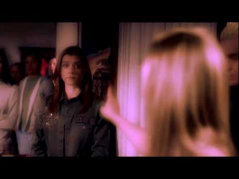 {[Innocent]} |Willow Rosenberg-BTVS|