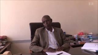 Yemane Ghebreab speaks about No Imprisonment for Deserter of Eritrean National Service