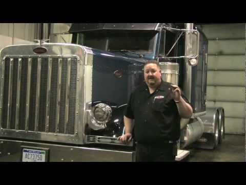 Diesel Freak - Caterpillar Harness