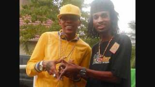 Vybz Kartel - Hold The Faith (Dutty Sneekaz Riddim) FEB 2011 [Vision House & Golden Bass Rec]