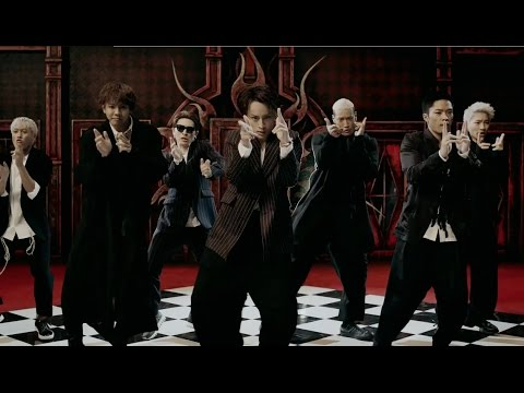 GENERATIONS from EXILE TRIBE  PIERROT (with English subtitles)