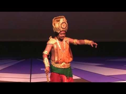 Dana Veera Sura Karna video