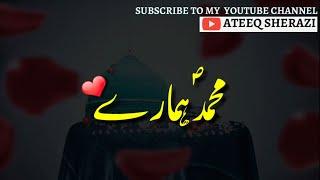 Eid Milad un Nabi Whatsapp Status 2018  Naat whats