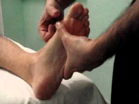 nirvana / feet massage ( निर्वाण ) ( मालिश )