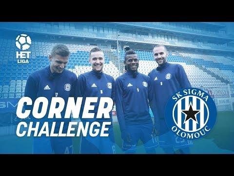 Corner Challenge z Olomouce