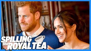 Download Lagu Meghan Markle and Prince Harry's Engagement Interviews: What We've Learned, Including How They Met! Gratis STAFABAND