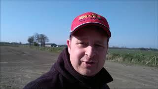VLOG RaRaRacing circuit Kollum NAC Autocross