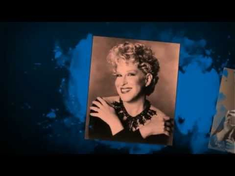 Bette Midler - Boxing