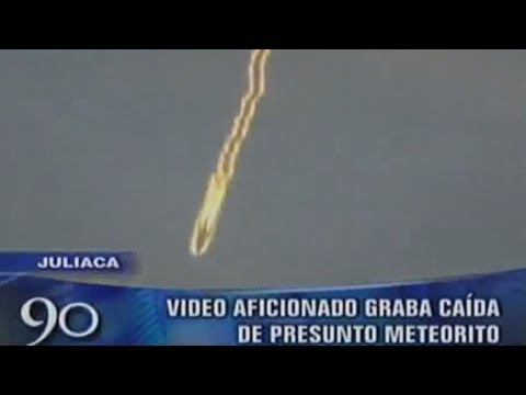 MAY 2013 GIANT UFO BURNS AND DESCENDS OVER LAKE TITICACA PERU REPORT + FULL VIDEO!!