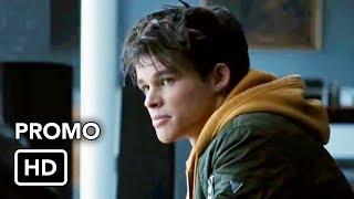 """Titans 1x06 Promo """"Jason Todd"""" (HD) DC Universe"""