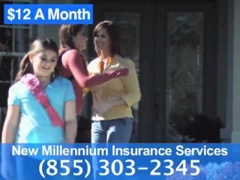 New Millennium Insurance Services