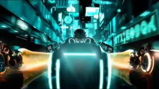 TRON- UPRISING Official Trailer | HD - English