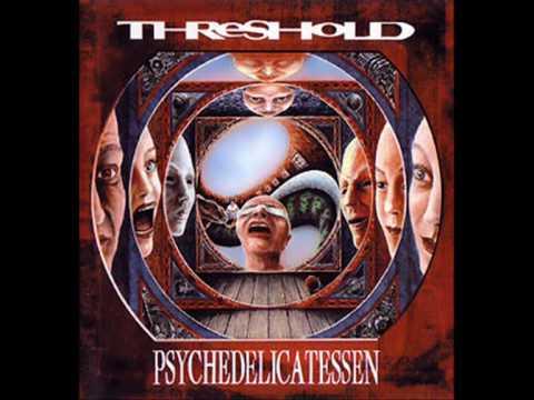 Titelbild des Gesangs Into The Light von Threshold