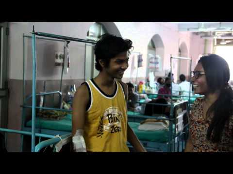 #Change for Childhood Cancer in Eastern India