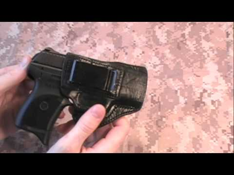 Tagua IWB Holster Review