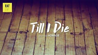 Download Lagu (free) 90s Old School Boom Bap type beat x hip hop instrumental | 'Till I die' prod. by HOMAGE Gratis STAFABAND