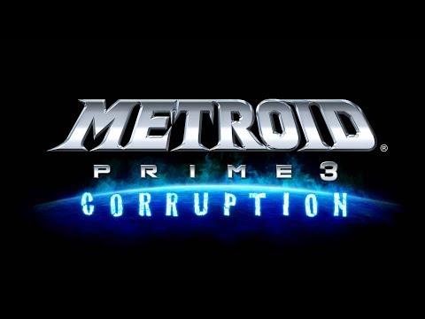 Metroid Prime 3: Corruption Review
