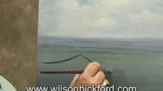 download lagu Oil Painting Lesson   Wilson Bickford   gratis