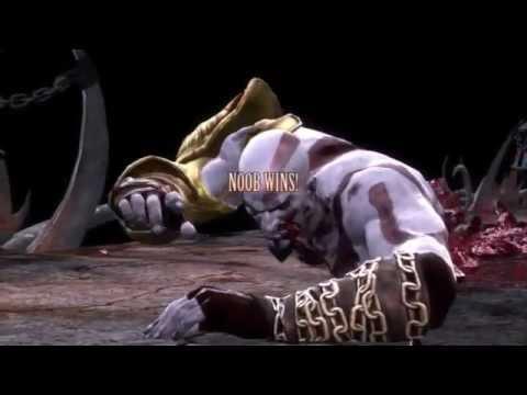 Image Result For Mortal Kombat Secret