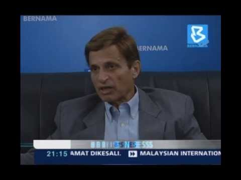 Bernama TV News Feature on NexDrone and the Opportunities for Malaysia (English)