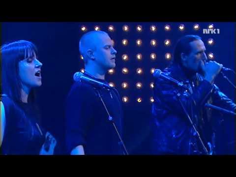 Wardruna - Dagr (Live)