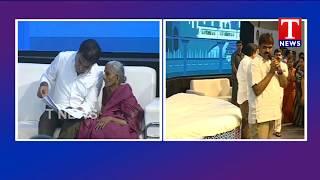 Minister Mahender Reddy Speech at Mana Nagaram Program - Kukatpally  live Telugu - netivaarthalu.com
