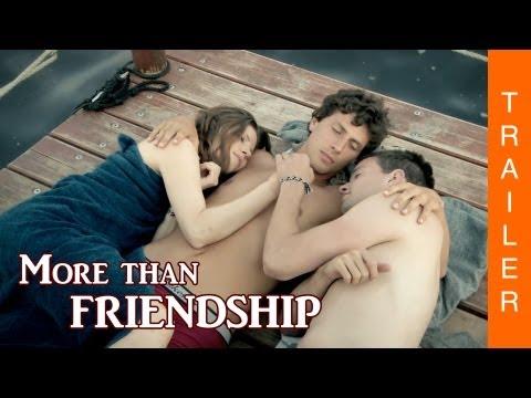 Watch More Than Friendship (2014) Online Free Putlocker