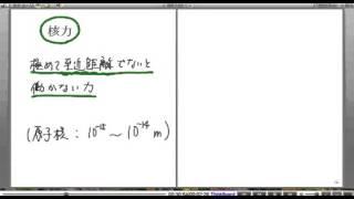 高校物理解説講義:「原子核」講義3