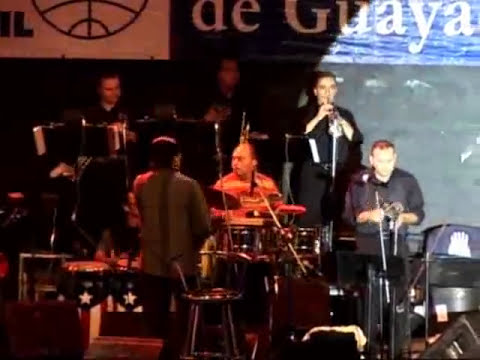 Richie Ray & Bobby Cruz - Juan en la Ciudad