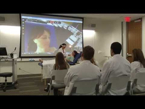 Google Glass Transforms Medical Education