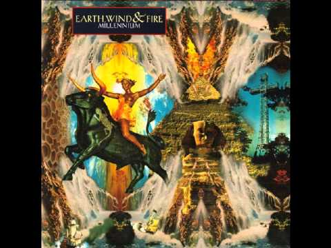 Earth Wind & Fire - Even if You Wonder