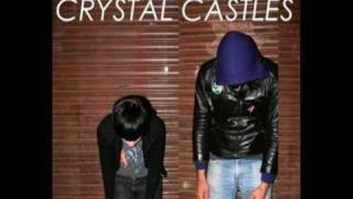 Watch Crystal Castles Good Time video