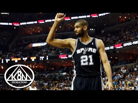[HNTV] Tim Duncan - Just Like the Old Days - 2013 Season Mix