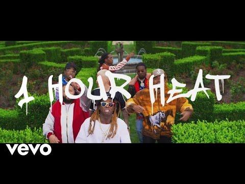 Download Lagu DJ Khaled  -I'm the One ft Justin Bieber, Quavo, Chance the Rapper, Lil Wayne 1 Hour Version MP3 Free