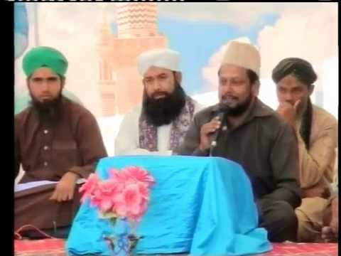 Bari 11veen 2014 Naat Rashid Azam video