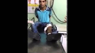 Homem não paga motel e ainda morde policial em Goiana
