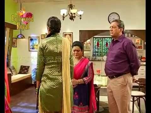 On Location of TV Serial Yeh Hai Mohabbatein Family Problems