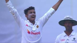 Day 4 Highlights | Sri Lanka v Bangladesh, 2nd Test 2021