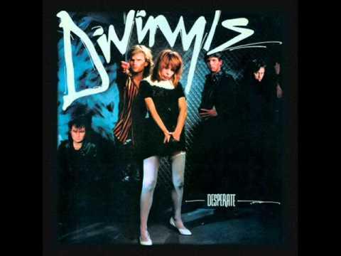 Divinyls - Take A Chance