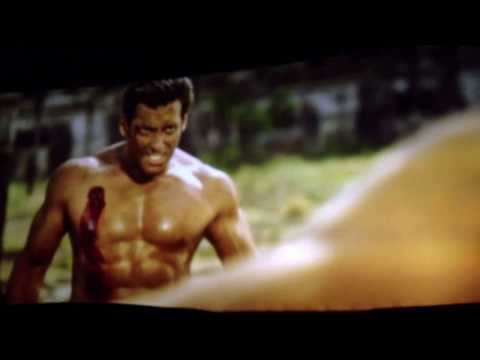 Jai Ho Movie | Salman Khan's Shirtless Scene
