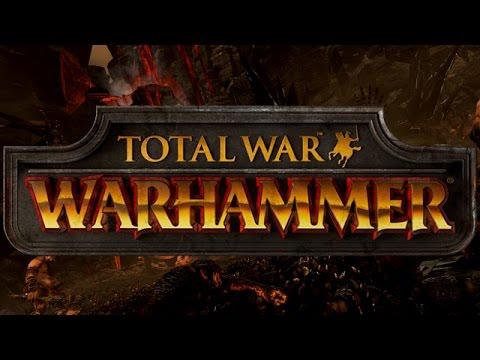 Total War: Warhammer - Classic Total War