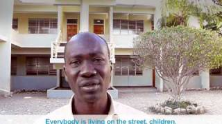 Haiti Earthquake Appeal Of Celigny Darius