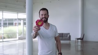 Ryan Kinder New Song
