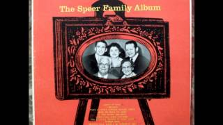 Some Glad Day - The Speer Family - 1955