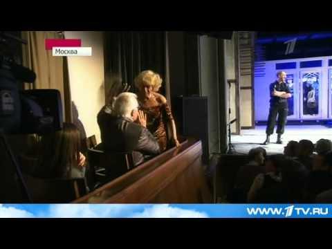 МХТ им. Чехова - Мастер и Маргарита