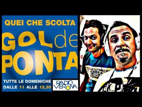 El Bifido: Delneri prima di Genoa Verona