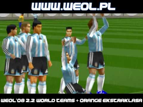 PES 2011 vs FIFA 2011 - TRAILER DEMO GAMEPLAY for PC PS3 XBOX360 - Exclusive&O